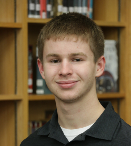 Wilkerson National Merit Semifinalist