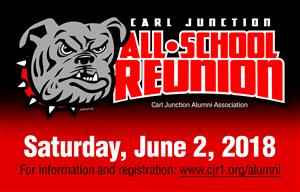 Alumni Reunion, June 2, 2018.