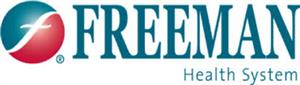 Freeman Health logo